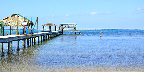 Roatan vacation rentals. Escape the stress of life and unwind in our comfortable tropical island Roatan vacation rentals at Sundancer Cabanas