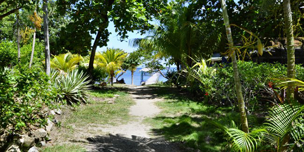 Roatan Beach Front homes have new fiber optic Internet /cable TV, wired to each private home that includes a built in wireless router for your iphones, smart phones, pads and all other wireless electronics.
